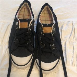Coach Barret sneakers